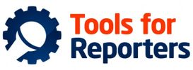Tools for Reporters